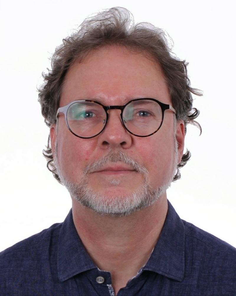 Alphonso F. Makovec